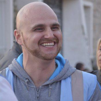 Inauguration du 1er Food truck varois pour les sans-abris